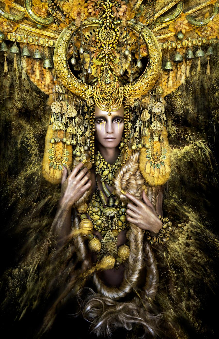 Gaia, The Birth Of An End