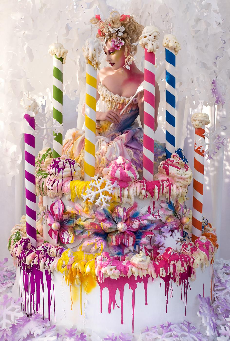 The Fairycake Godmother
