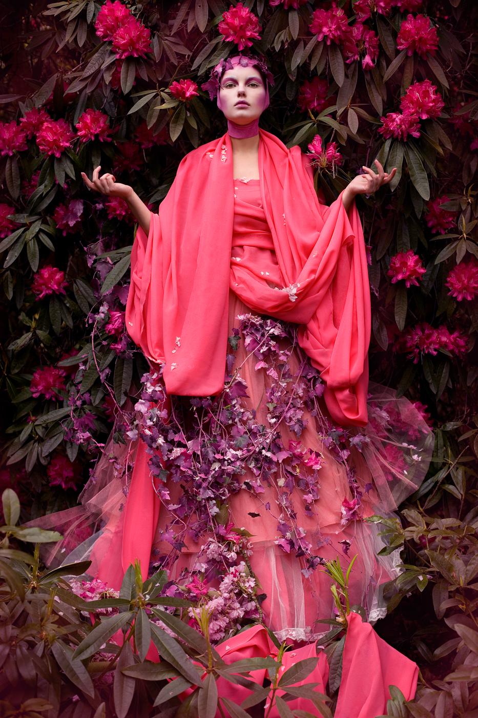 The Pink Saint