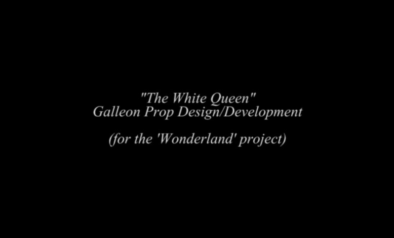 Video: Making of The White Queen