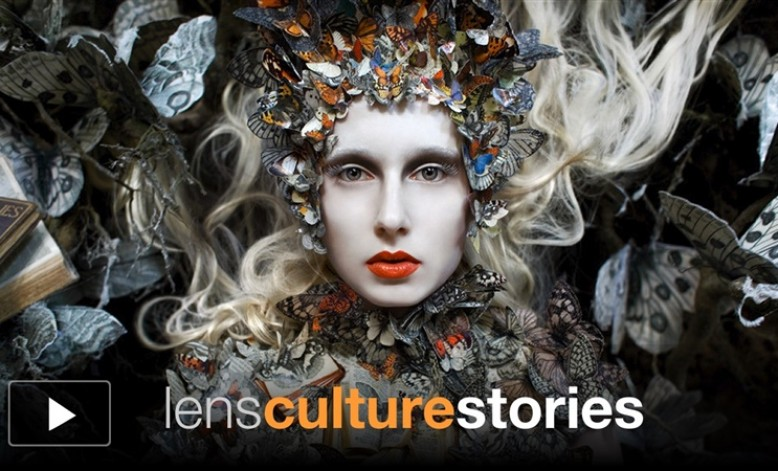 LensCulture Winner's Interview 2014