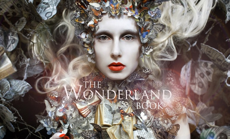 The Story Behind The Wonderland Book