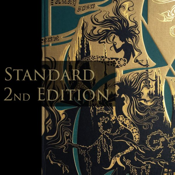 Standard Second Edition A