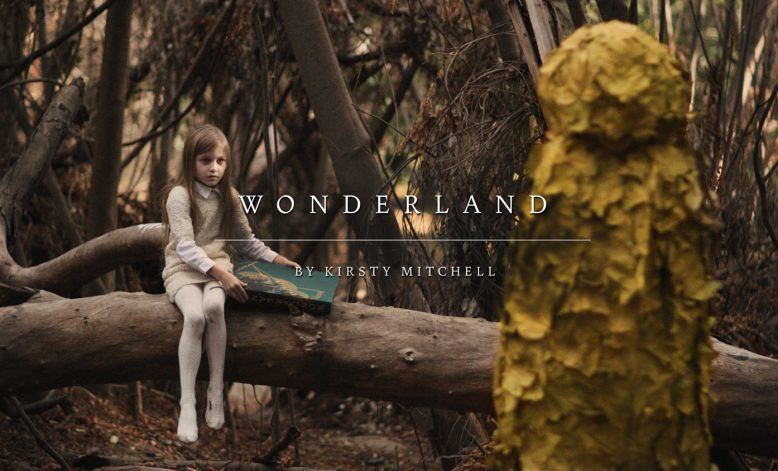 The Wonderland Book 2nd Edition